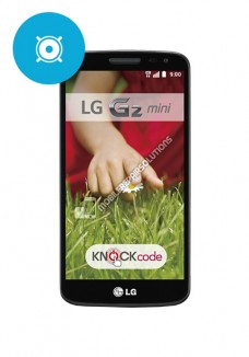 LG-G2-mini-Speaker-Reparatie