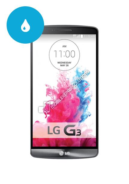 LG-G3-Vochtschade-Behandeling