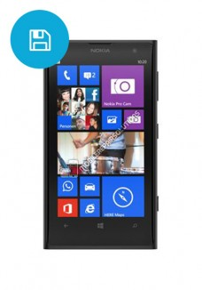 Nokia-Lumia-1020-Software-Herstelling