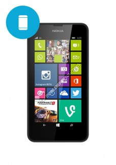 Nokia-Lumia-1050-Backcover-Reparatie