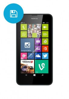Nokia-Lumia-1050-Software-Herstelling