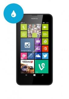 Nokia-Lumia-1050-Vochtschade-Behandeling