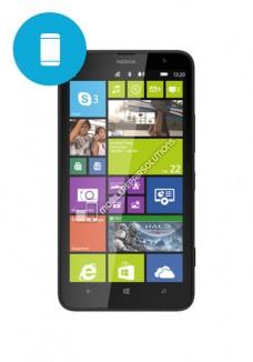Nokia-Lumia-1320-Backcover-Reparatie