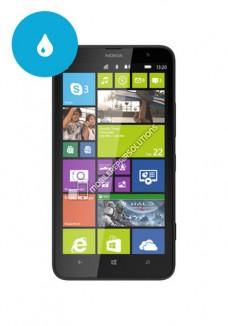 Nokia-Lumia-1320-Vochtschade-Behandeling