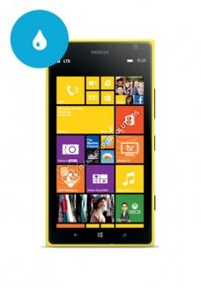 Nokia-Lumia-1520-Vochtschade-Behandeling