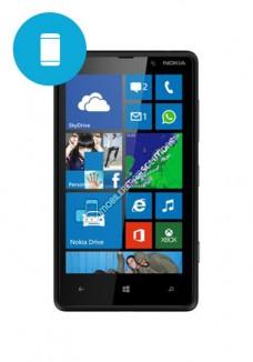 Nokia-Lumia-820-Backcover-Reparatie