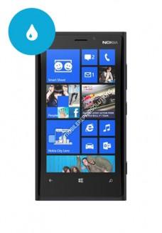 Nokia-Lumia-920-Vochtschade-Behandeling