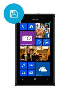 Nokia-Lumia-925-Software-Herstelling