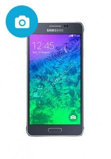 Samsung Galaxy AlphaCamera-Reparatie