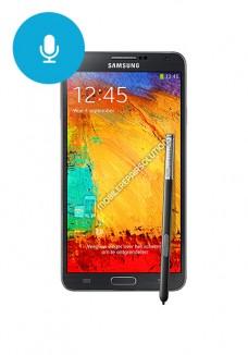 Samsung-Galaxy-Note-3-Microfoon-Reparatie