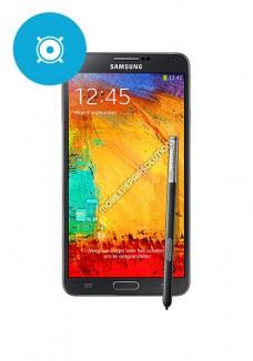 Samsung-Galaxy-Note-3-Speaker-Reparatie