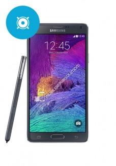 Samsung-Galaxy-Note-4-Speaker-Reparatie