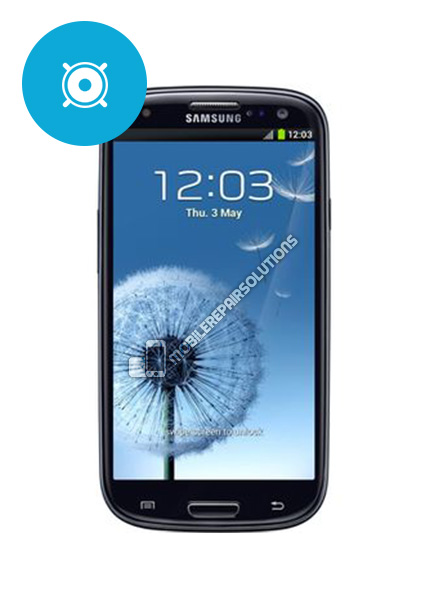 Samsung-Galaxy-S3-Speaker-Reparatie