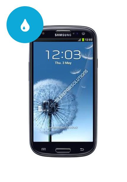 Samsung-Galaxy-S3-Vochtschade-Behandeling