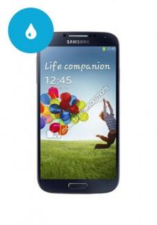 Samsung-Galaxy-S4-Vochtschade-Behandeling