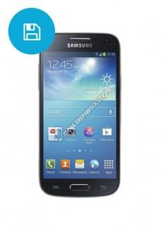 Samsung-Galaxy-S4-mini-Software-Herstelling