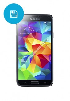 Samsung-Galaxy-S5-Software-Herstelling