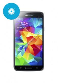Samsung-Galaxy-S5-Speaker-Reparatie