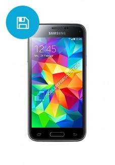 Samsung-Galaxy-S5-mini-Software-Herstelling
