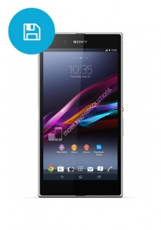 Sony-Xperia-Z-Ultra-Software-Herstelling