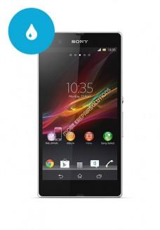 Sony-Xperia-Z-Vochtschade-Behandeling