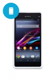 Sony-Xperia-Z1-Compact-Backcover-Reparatie