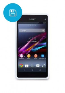 Sony-Xperia-Z1-Compact-Software-Herstelling