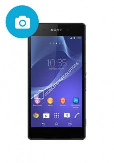 Sony-Xperia-Z2-Camera-Reparatie