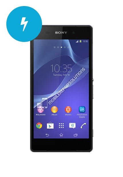 Sony-Xperia-Z2-Connector-Reparatie
