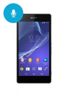 Sony-Xperia-Z2-Microfoon-Reparatie