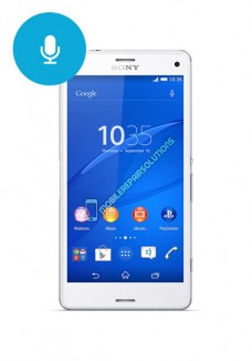 Sony-Xperia-Z3-Compact-Microfoon-Reparatie