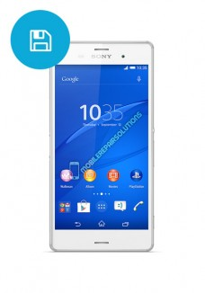 Sony-Xperia-Z3-Software-Herstelling