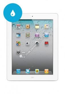 iPad-2-Vochtschade-Behandeling