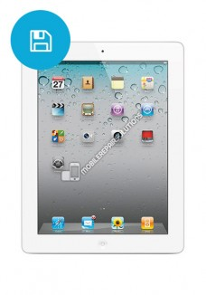 iPad-4-Software-Herstelling