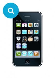 iPhone-3G-Onderzoek