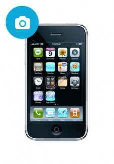 iPhone-3GS-Camera-Reparatie