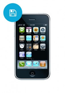 iPhone-3GS-Software-Herstelling