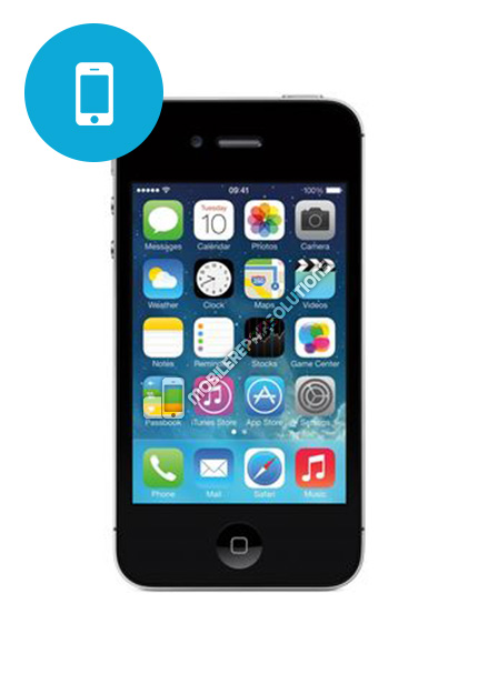 iphone 4s reparatie scherm