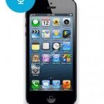 iPhone-5-Microfoon-Reparatie