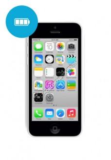 iPhone-5C-Accu-Reparatie