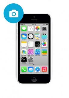iPhone-5C-Camera-Reparatie