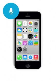 iPhone-5C-Microfoon-Reparatie