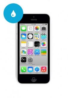 iPhone-5C-Vochtschade-Behandeling