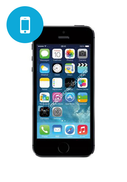 iPhone-5S-Touchscreen-LCD-Scherm-Reparatie