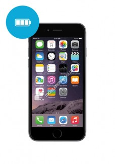 iPhone-6-Accu-Reparatie
