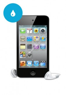 iPod-Touch-4-Vochtschade-Behandeling