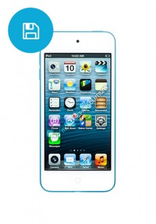 iPod-Touch-5-Software-Herstelling