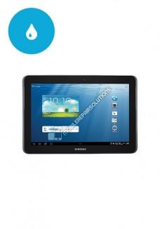 Samsung-Galaxy-Tab-2-10.1-Vochtschade-Behandeling