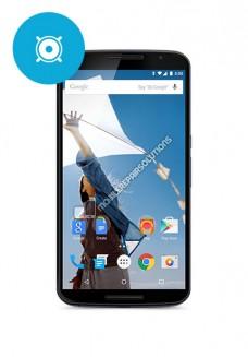 Motorola-Nexus-6-Ear-Speaker-Reparatie