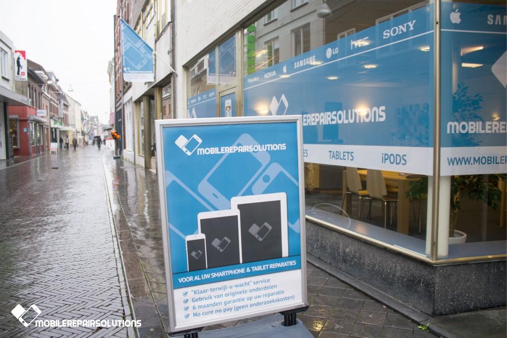 Tablet Reparatie Winkel Sittard